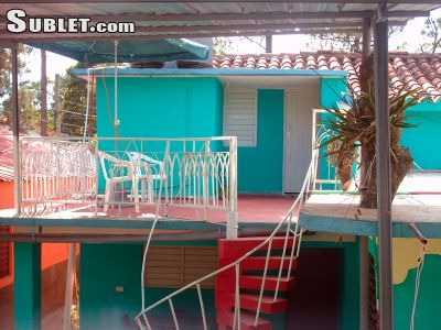 Image 6 furnished 1 bedroom Townhouse for rent in Vinales, Pinar del Rio