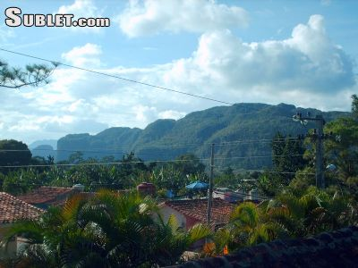 Image 9 furnished 1 bedroom Townhouse for rent in Vinales, Pinar del Rio