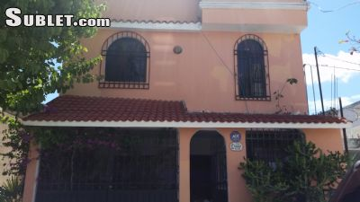 Image 1 furnished 2 bedroom House for rent in Cancun, Quintana Roo