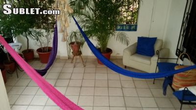Image 3 furnished 2 bedroom House for rent in Cancun, Quintana Roo