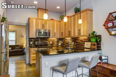 East Austin Furnished 2 Bedroom House For Rent 3500 Per Month Rental Id 2609699