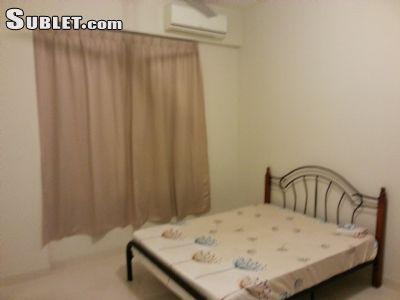 800 room for rent Sentul, Kuala Lumpur