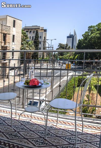Image 4 furnished 2 bedroom Apartment for rent in Hadar HaCarmel, Haifa