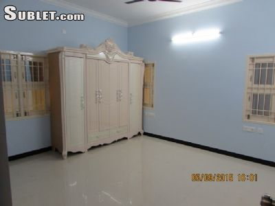 Chennai Furnished 3 Bedroom Apartment For Rent 469 Per Month Rental Id 2614780