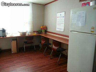 Image 7 Furnished room to rent in Bucheon, Gyeonggi 5 bedroom House