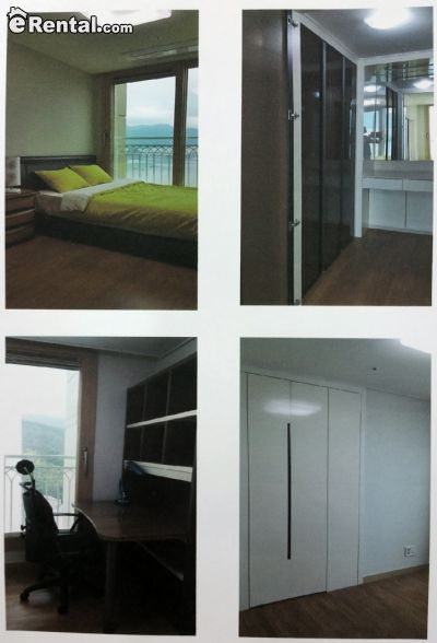 Image 4 furnished 3 bedroom Apartment for rent in Jinhae, South Gyeongsang