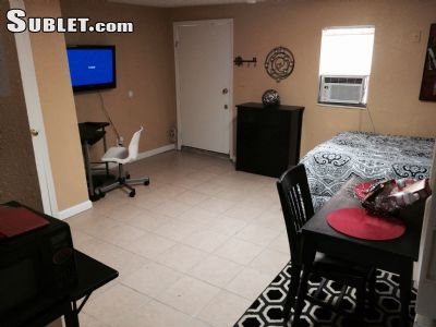 Image 3 furnished Studio bedroom House for rent in Balcones Heights, West San Antonio