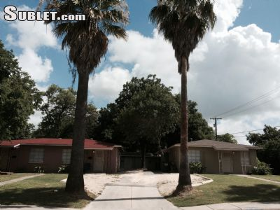 Image 5 furnished Studio bedroom House for rent in Balcones Heights, West San Antonio