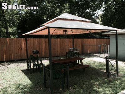 Image 7 furnished Studio bedroom House for rent in Balcones Heights, West San Antonio