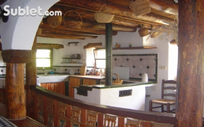 Image 3 furnished 1 bedroom House for rent in Other Granada Province, Granada Province