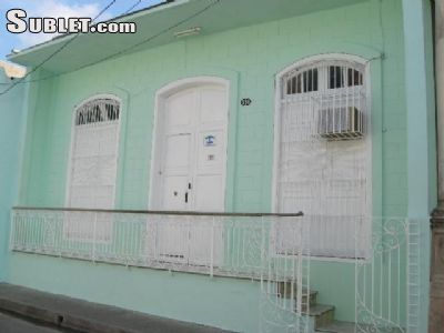 Image 1 Furnished room to rent in Santiago de Cuba, Santiago de Cuba 2 bedroom House