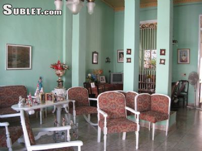 Image 2 Furnished room to rent in Santiago de Cuba, Santiago de Cuba 2 bedroom House
