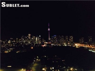 Image 10 furnished 2 bedroom Apartment for rent in Liberty Village, Old Toronto