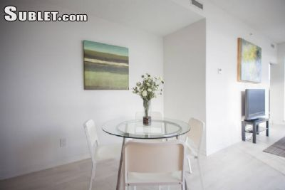 Image 6 furnished 2 bedroom Apartment for rent in Liberty Village, Old Toronto