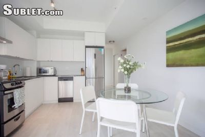 Image 7 furnished 2 bedroom Apartment for rent in Liberty Village, Old Toronto