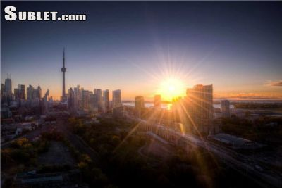 Image 9 furnished 2 bedroom Apartment for rent in Liberty Village, Old Toronto