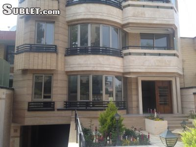 Image 1 Furnished room to rent in Isfahan, Isfahan 2 bedroom Apartment