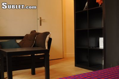 Image 3 Furnished room to rent in 18th-arrondissement, Paris 2 bedroom Apartment