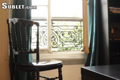 Image 6 Furnished room to rent in 18th-arrondissement, Paris 2 bedroom Apartment