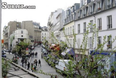 Image 8 Furnished room to rent in 18th-arrondissement, Paris 2 bedroom Apartment