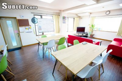 Image 4 Furnished room to rent in Ichikawa, Chiba 5 bedroom Dorm Style