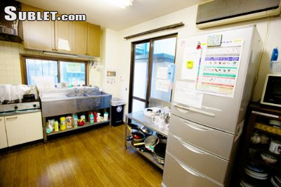 Image 6 Furnished room to rent in Ichikawa, Chiba 5 bedroom Dorm Style