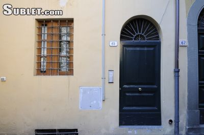 Image 10 furnished 1 bedroom Apartment for rent in Lucca, Lucca