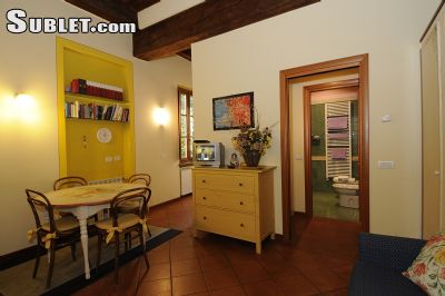 Image 2 furnished 1 bedroom Apartment for rent in Lucca, Lucca