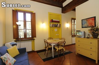 Image 3 furnished 1 bedroom Apartment for rent in Lucca, Lucca