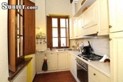 Image 4 furnished 1 bedroom Apartment for rent in Lucca, Lucca