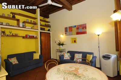 Image 6 furnished 1 bedroom Apartment for rent in Lucca, Lucca