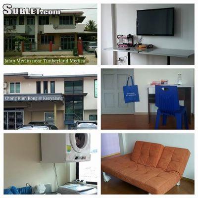 350 room for rent Kuching, Sarawak