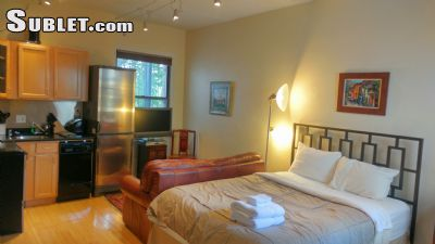 Image 6 furnished Studio bedroom Apartment for rent in Dupont Circle, DC Metro
