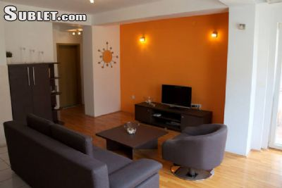 Image 1 furnished 2 bedroom Apartment for rent in Greater Skopje, Skopje