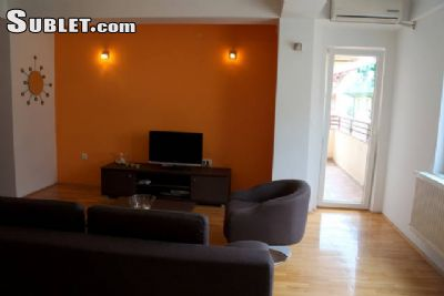Image 2 furnished 2 bedroom Apartment for rent in Greater Skopje, Skopje