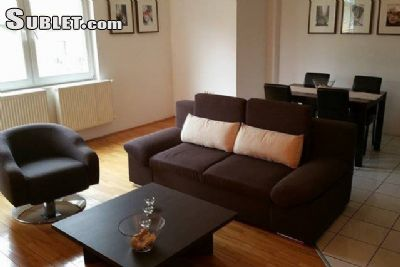 Image 4 furnished 2 bedroom Apartment for rent in Greater Skopje, Skopje
