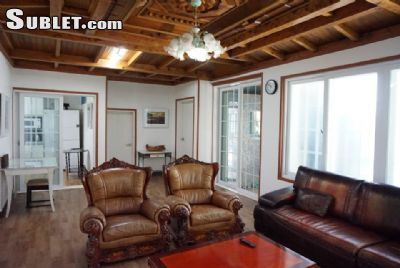 Image 4 furnished 3 bedroom House for rent in Jinhae, South Gyeongsang