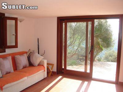Image 2 furnished 2 bedroom House for rent in Trinita dAgultu e Vignola, Olbia-Tempio