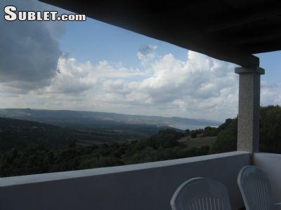 Image 7 furnished 2 bedroom House for rent in Trinita dAgultu e Vignola, Olbia-Tempio