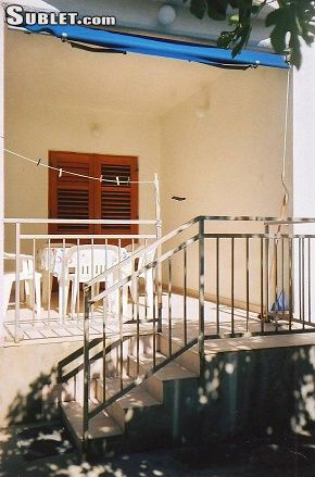 Image 7 furnished 2 bedroom Apartment for rent in Vodice, Sibenik Knin