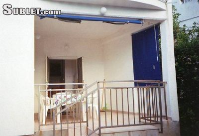 Image 6 furnished 2 bedroom Apartment for rent in Vodice, Sibenik Knin