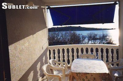 Image 1 furnished 3 bedroom Apartment for rent in Vodice, Sibenik Knin