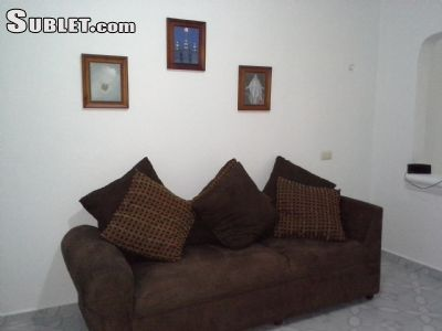 Image 1 furnished 1 bedroom House for rent in Cancun, Quintana Roo