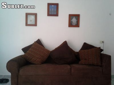 Image 2 furnished 1 bedroom House for rent in Cancun, Quintana Roo