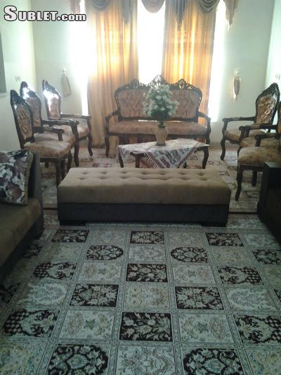 $550 room for rent Shiraz, Fars