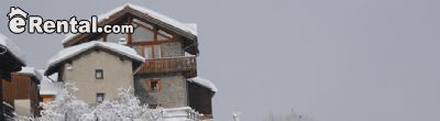 Image 1 furnished 5 bedroom Apartment for rent in Other Savoie, Savoie