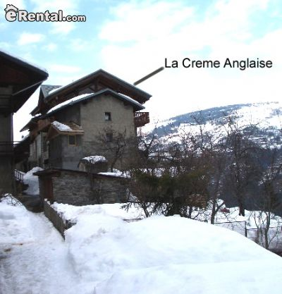 Image 3 furnished 5 bedroom Apartment for rent in Other Savoie, Savoie