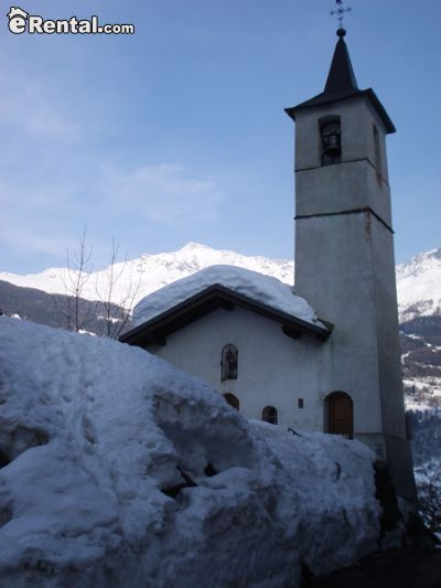 Image 6 furnished 5 bedroom Apartment for rent in Other Savoie, Savoie