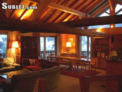 Image 8 furnished 5 bedroom Apartment for rent in Other Savoie, Savoie