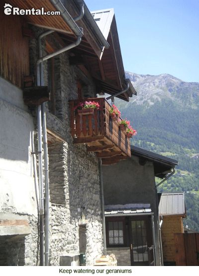 Image 2 furnished 5 bedroom Apartment for rent in Other Savoie, Savoie